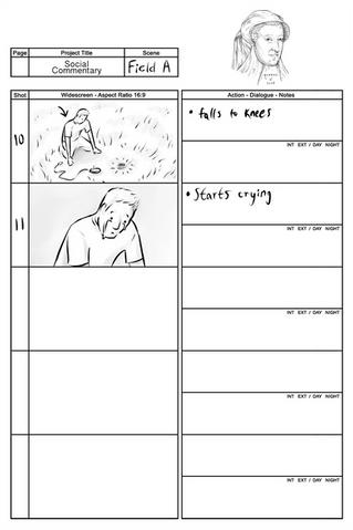 Field A - Page 3