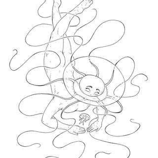 Jellyfish Queen