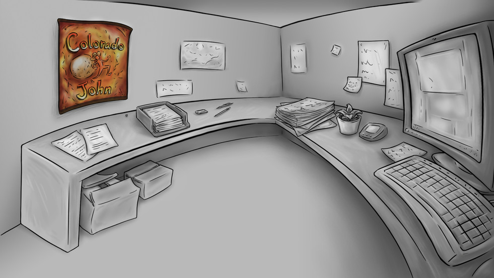 Office - Background 5