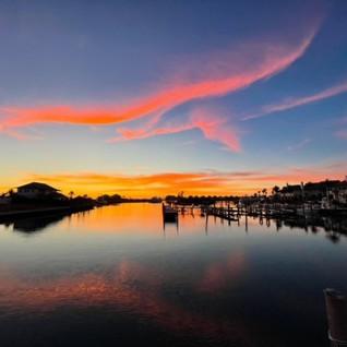 Sunset at Bakers Bay.jpg