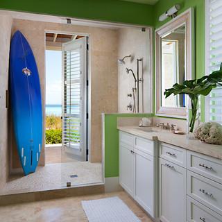 VIP Suite 2 Bathroom