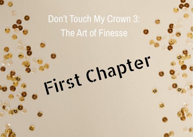 🚨First Chapter Alert🚨 DTMC 3