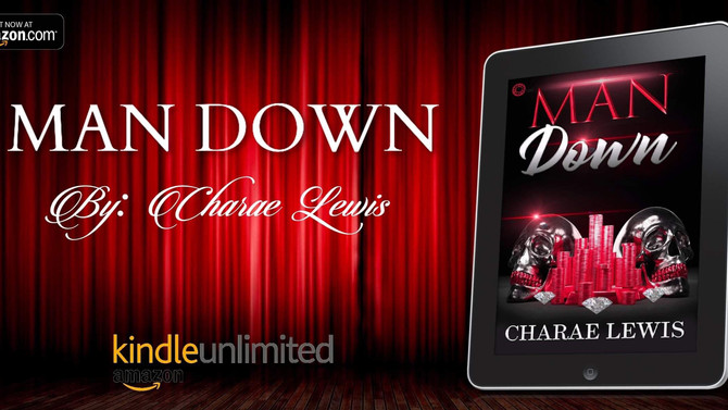 MAN DOWN is available NOW