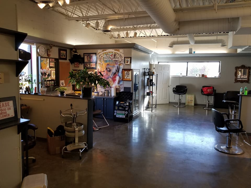 crimson breed tattoo studio new location travis litke dustin underwood