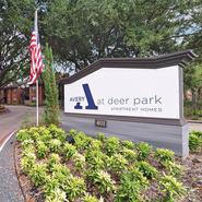 Avery at Deer Park