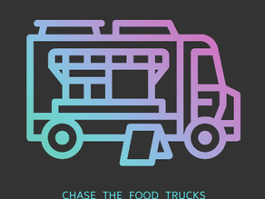 Chase The Food Trucks is the standard for scheduling in Houston, TX