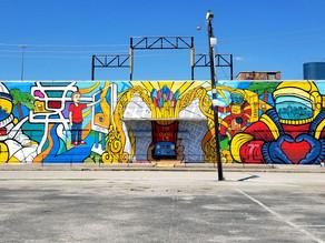 Vintage Market Returns to Downtown Houston