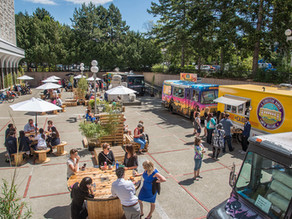 Three Food Truck Parks in HTX