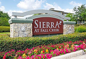 Sierra at Fall Creek