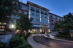 Windsor West University