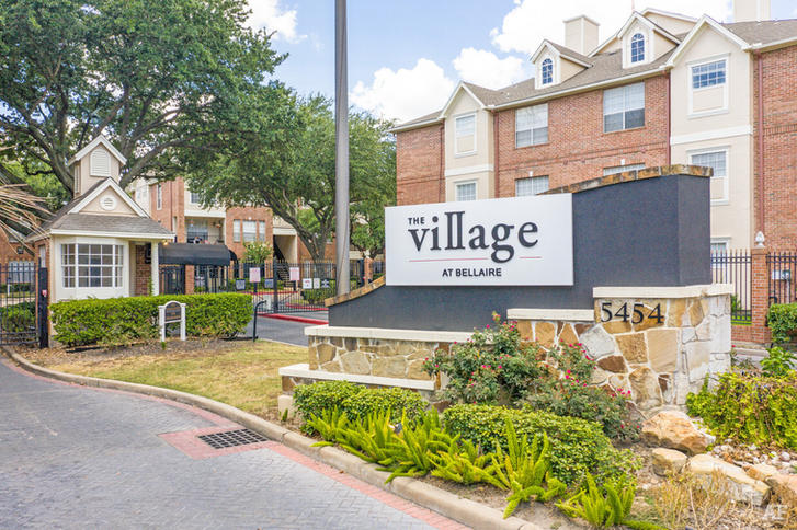 The Village at Bellaire