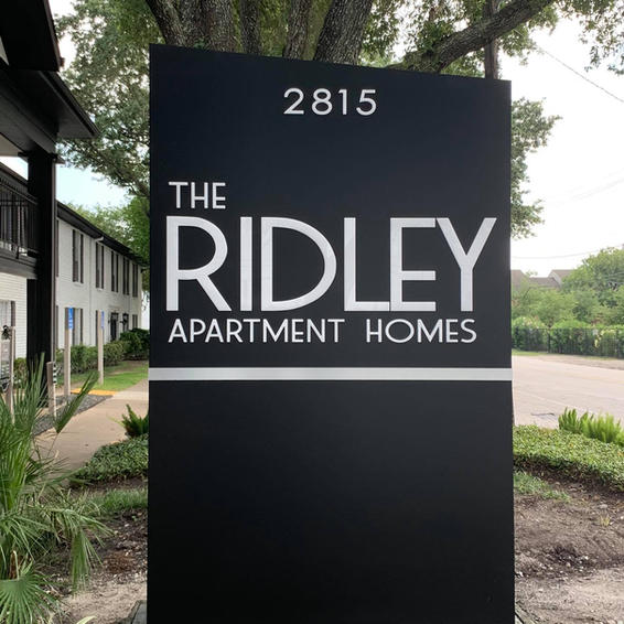 The Ridley