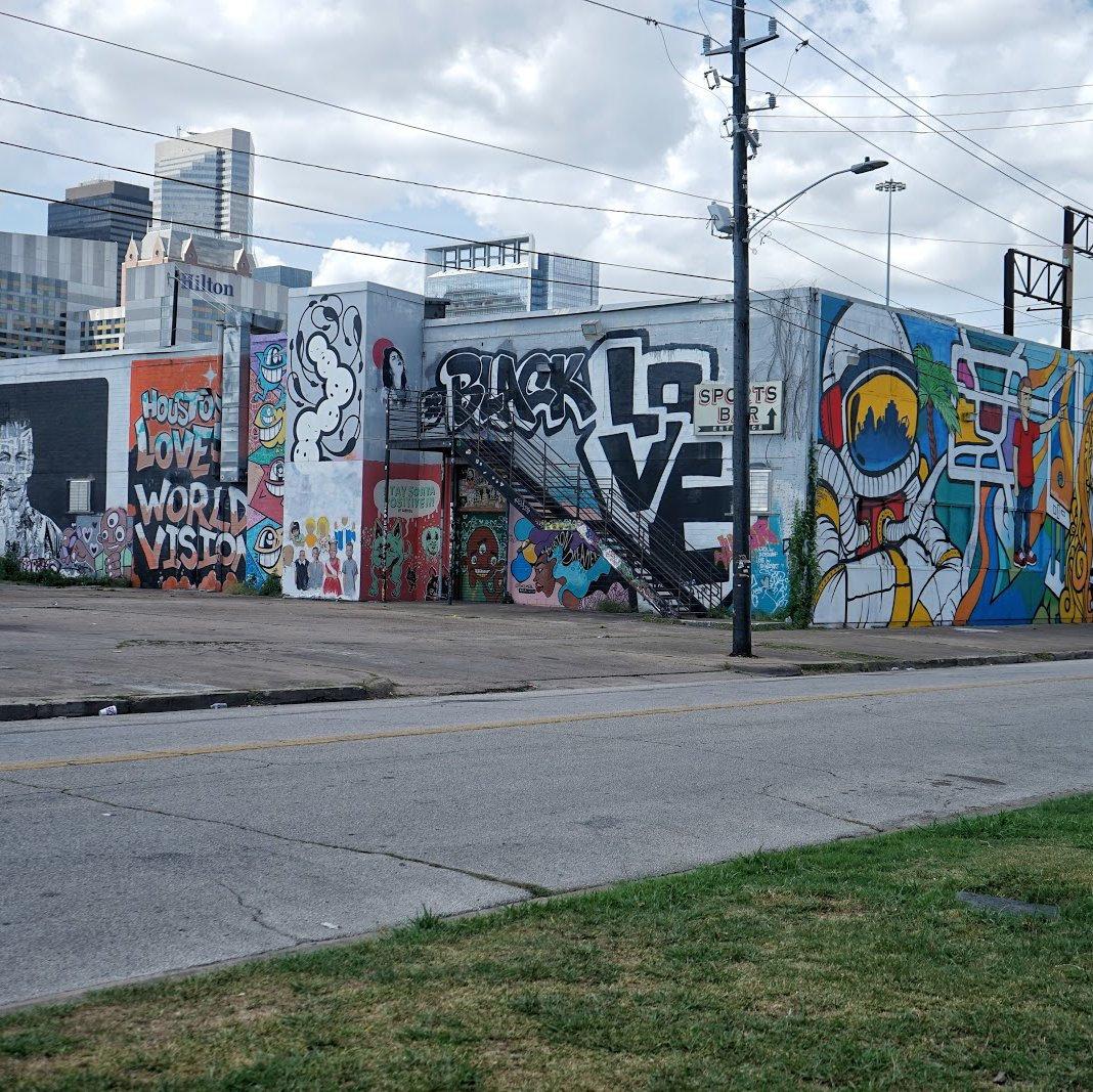 Graffoodi Park