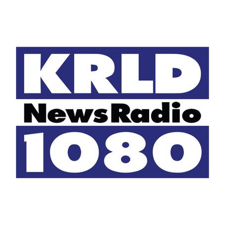 HEAR US ON KRLD 1080AM!
