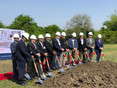 Q Hotels Breaks Ground in South Arlington