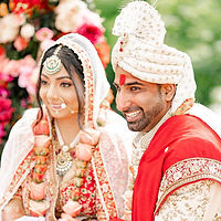 Pooja and Ravi Wedding