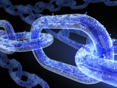 2020 Entreprise PalmettoChain Blockchain Winners!