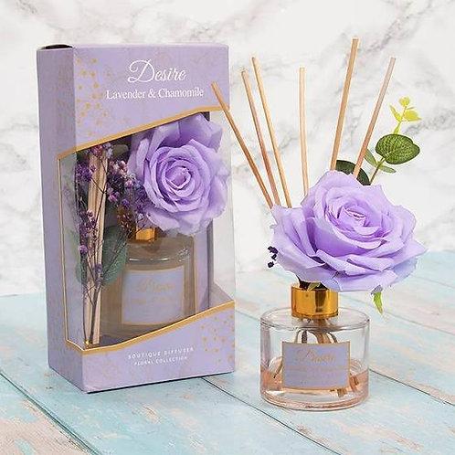 Desire Rose Diffuser - 100ml
