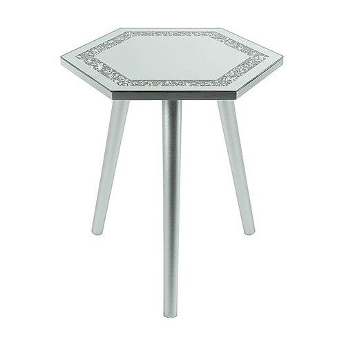 Small Diamanté side table