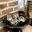 Thumbnail: Diamanté studded Fruit Bowl