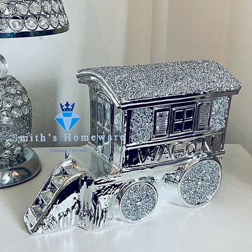 Diamanté Wagon