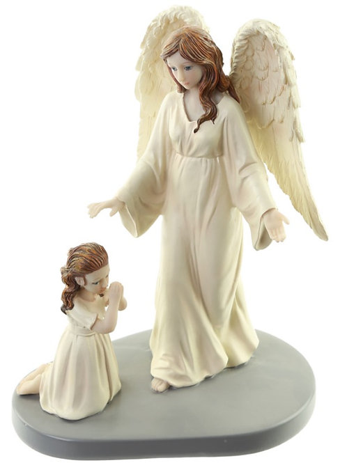 Guardian Angel Mother Divine