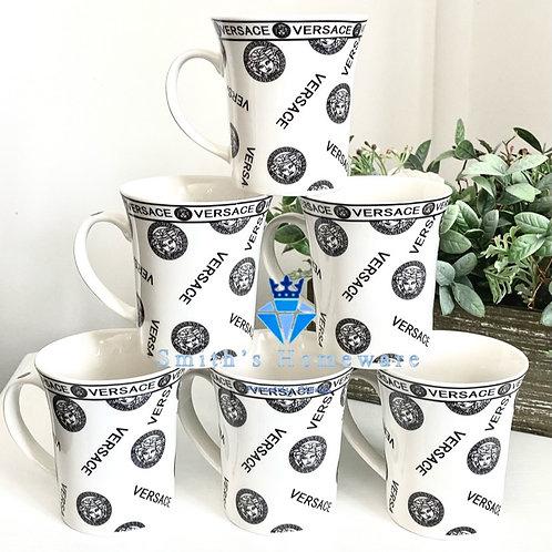 Set of 6 Inspired Mugs