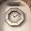 Thumbnail: Octagonal Mirror Clock