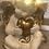 Thumbnail: LED Cherub With Heart