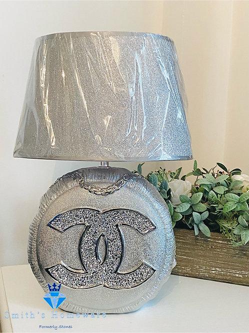 Inspired Handbag Lamp