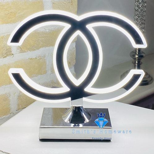 Inspired LED Lamp