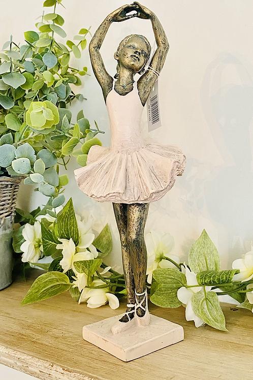 Pretty Ballerina Releve