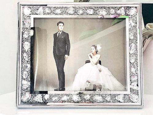 Jewelled Photo Frame