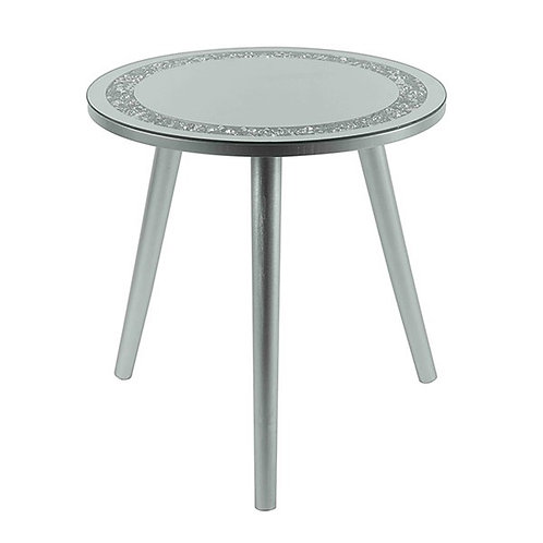 Small Diamanté side table