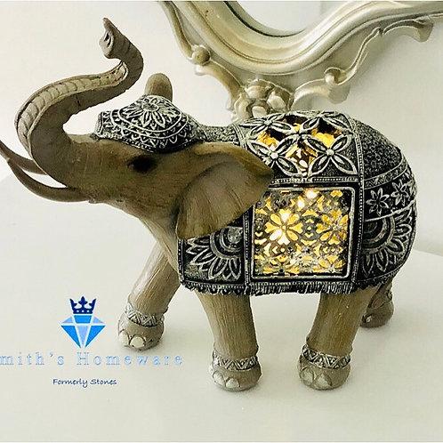 LED Elephant