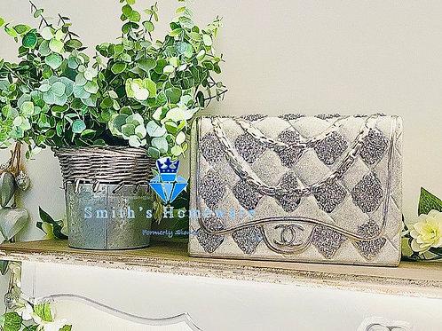 Inspired ornamental Handbag