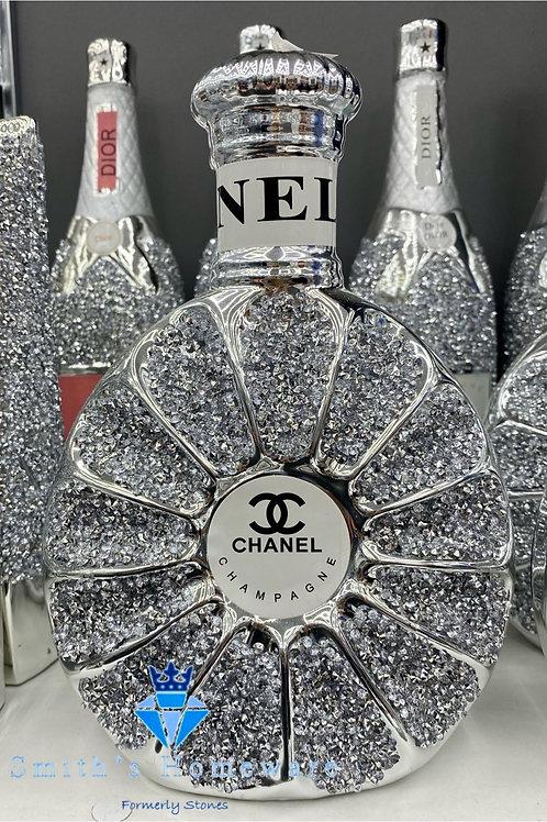 Diamanté Bottle