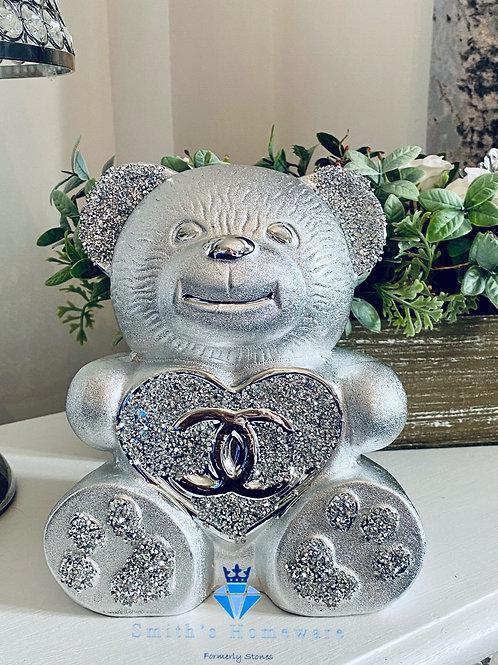 Diamanté Teddy