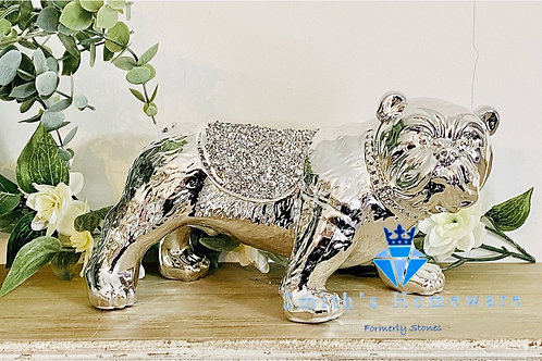 Diamanté Bulldog