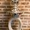 Thumbnail: Glass Mosaic Vase