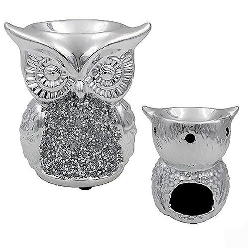 Owl wax melt and Oil burner
