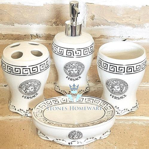 Inspired Bathroom Set