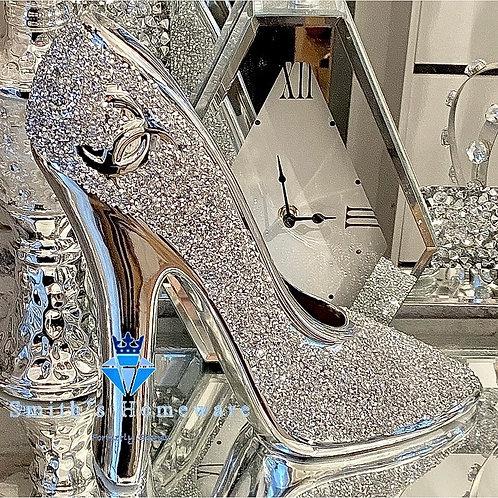 Inspired ornamental Shoe