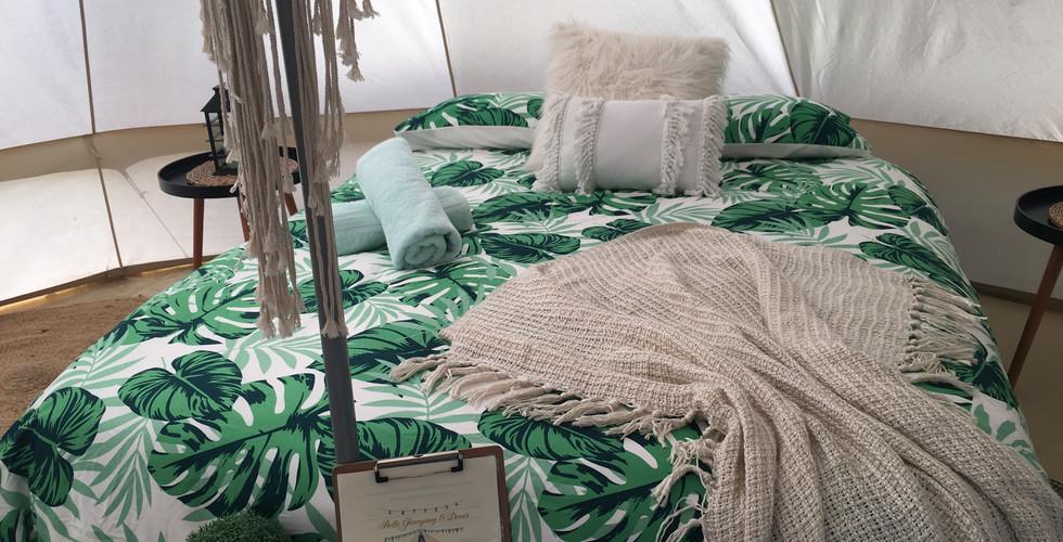 Plantation Style Queen Suite