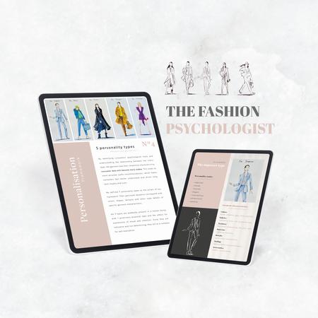 The Fashion Psychologist
