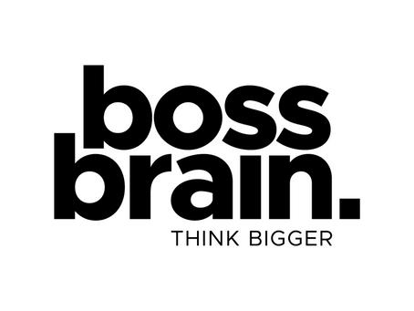 Morphing Boss Lady Brain into Boss Brain