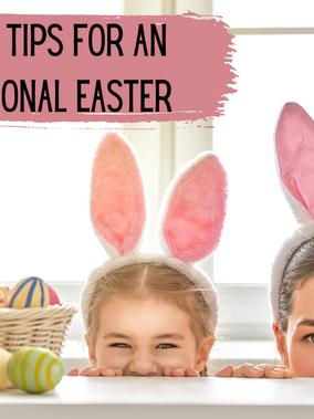 Eggs-pert tips for an eggs-ceptional Easter