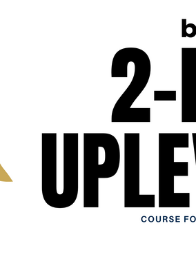 2-Day Business Uplevel Course