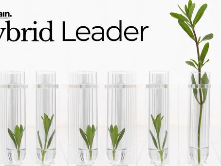 Building Hybrid Leaders