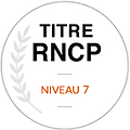 RNCP Niveau 7